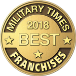 military times best franchises