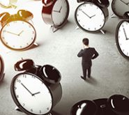 time is running out missed opportunities
