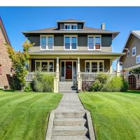 Curb Appeal - Image